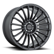 Rotiform® R154 BUC Wheels Rims 19x9.5 5x112 Anthracite 25 | R154199543+25