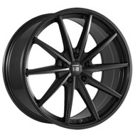 Touren?« TF02 Wheels Rims 20x9 5x4.5 (5x114.3) Black 35 | 3502-2965B35