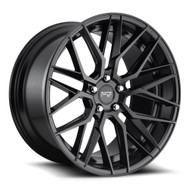 Niche® Gamma M190 Wheels Rims 20x9 5x115 Matte Black 38 | M190209090+38
