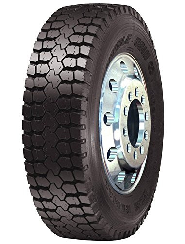 Tire Places Open Today >> Double Coin Rlb1 1 Open Shoulder Drive Tire 295 75r22 5 0