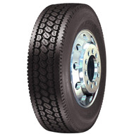 Double Coin® Rlb400 Closed Shoulder Drive 295/75R22.5 Tires | 1133489255 | 295 75 22.5 Tire