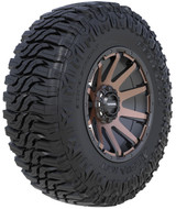 Federal® Xplora M/T 275/65R20 Tires | K3GG0BFA | 275 65 20 Tire
