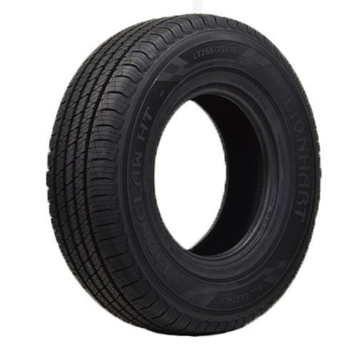 285 60r20 In Inches >> Lionhart Lionclaw Ht Tire 285 60r20 125 122s