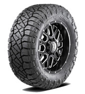 Nitto® Ridge Grappler 275/60R20 Tires | 217630 | 275 60 20 Tire