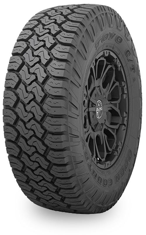 Tire Places Open Today >> Toyo Open Country C T 225 75r16 Tires 345180 225 75 16 Tire