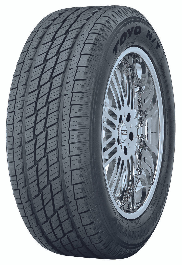 Tire Places Open Today >> Toyo Open Country Ht Pmet Tire 275 55r20 113h