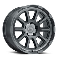 Black Rhino® Chase Wheels Rims 20x9 6x135 Gunmetal 12 | 2090CHS126135G87