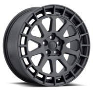 Black Rhino® Boxer Wheels Rims 16x7 5x100 Matte Black 15 | 1670BXR155100M72