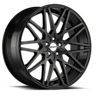 Shift® Formula H32 Wheels Rims 20x8.5 5x108 Gloss Black 35 | H32050835GB
