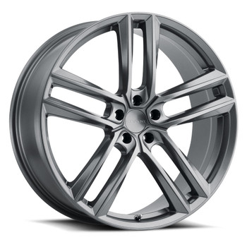 Milanni Clutch 475 Wheel 18x8.5 5x108 Gunmetal 38