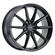 Petrol® P4B Wheels Rims 17x8 5x108 Gloss Black 40 | 1780P4B405108B72