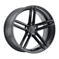 TSW Chapelle Wheel 19x8.5 5x108 Matte Black 40MM
