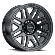 Raceline® 944B Outlander Wheels Rims 18x9 6x120 Black 12 | 944B-89062+12