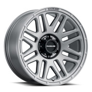 Raceline® 944GS Outlander Wheels Rims 20x9 6x5.5 (6x139.7) Greystone -12  | 944GS-29060-12
