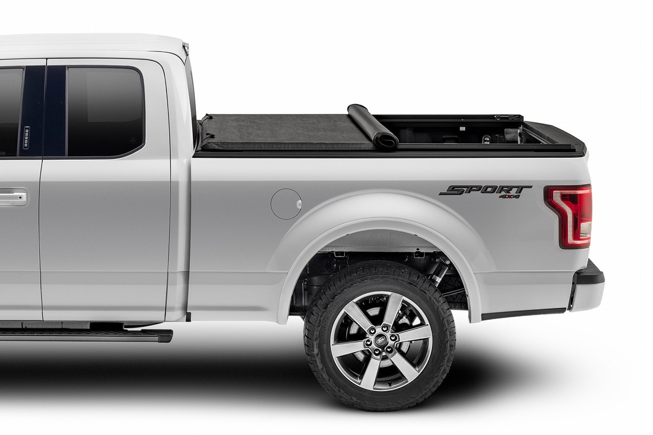 Extang 50545 Express Tonneau Cover 96 Bed For Gmc C3500