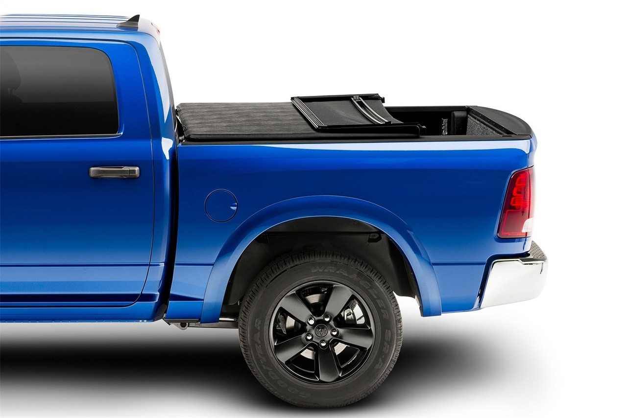Extang 92651 Trifecta 2 0 Tonneau Cover 78 7 Bed For Gmc Sierra 1500