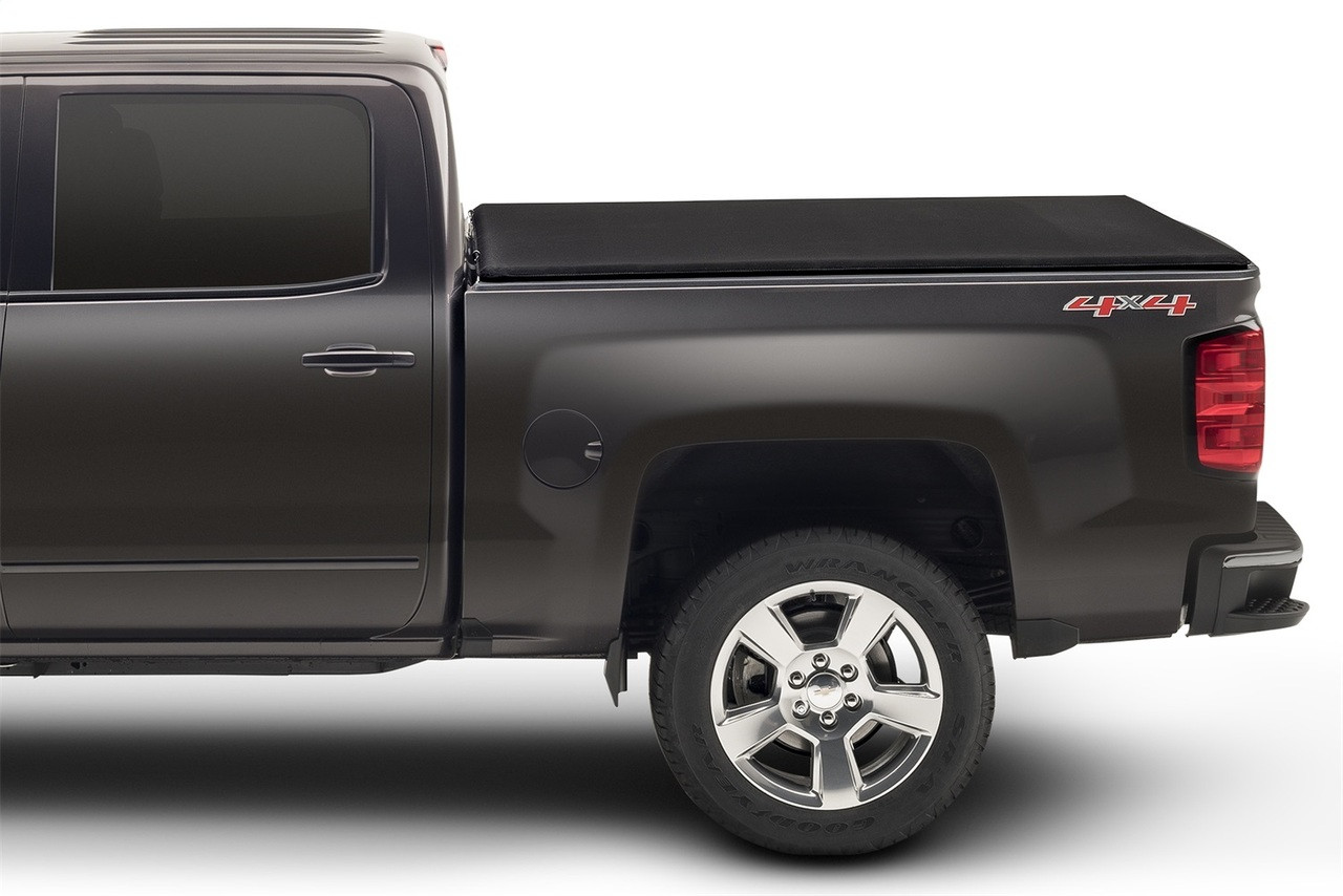 Extang 94915 Trifecta Signature 2 0 Tonneau Cover 73 5 Bed For