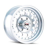 Ion Alloy 71 Machined Wheels 16X7 6X139.7 -8 | 71-6783