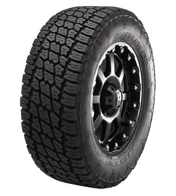 Nitto ® Terra Grappler G2 Tires 325/65r18 215-010 E2126:E2129325 65 r18