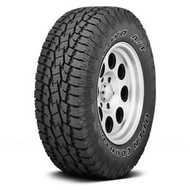 "Toyo ® Open Country A/T Ii Tire Lt285/70R17 - 10 Ply / ""E"" Series 
