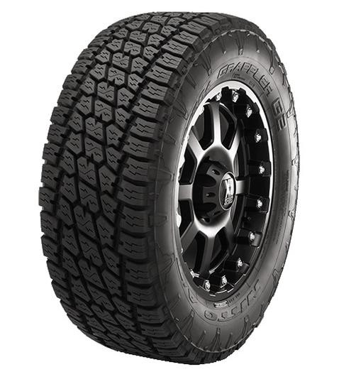 315 70r17 In Inches >> Nitto Terra Grappler G2 Tire 315 70r17 121 118r 10 Ply E Series Add To Cart For Discount