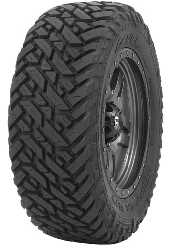 Fuel ® Mud Gripper MT Tires 35x12.50R20 | RFNT351250R20