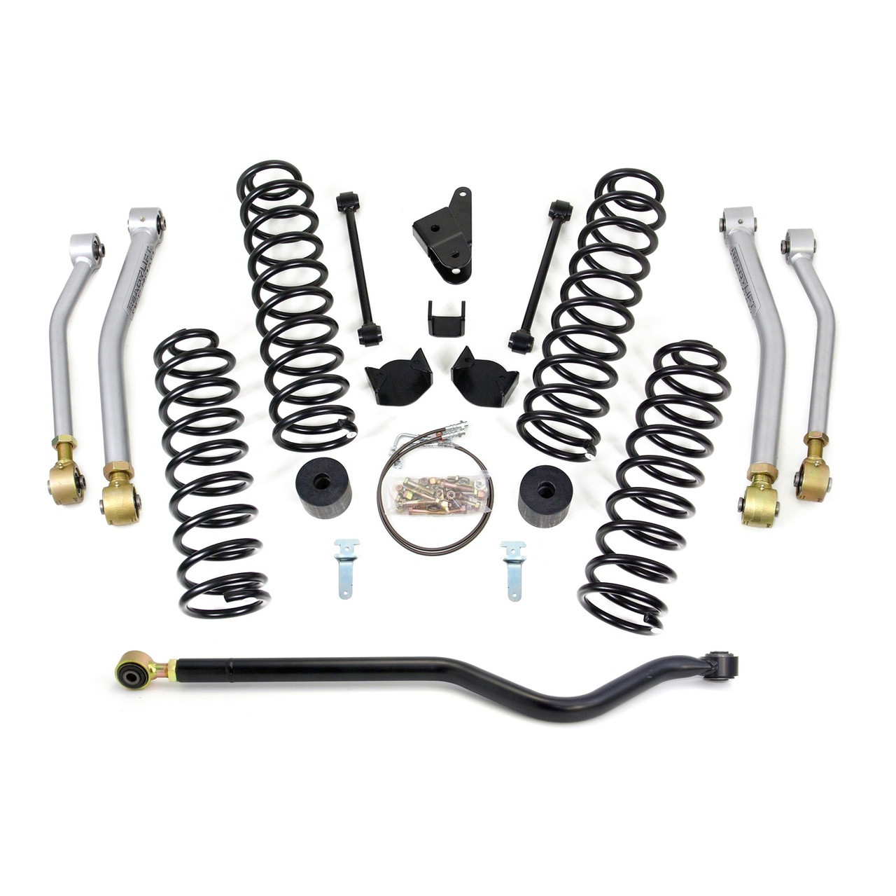 ReadyLift® 49-6111 Spring And Arm Kit 4