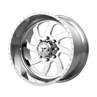 American Force® Blade SS Left Wheels Rims 24x14 8x6.5 (8x165.1) Polished -73  | AFTP76LD22-1-21