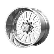 American Force® Octane SS Left Wheels Rims 24x14 8x6.5 (8x165.1) Polished -73  | AFTP74LD22-1-21