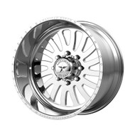 American Force® Octane SS Right Wheels Rims 24x14 8x170 Polished -73  | AFTP74RF25-1-21