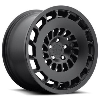 Rotiform® CCV R137 Wheels Rims 19x8.5 5x100 Matte Black 35 | R137198579+35