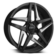 Hd Wheels® Hairpin Wheels Rims 18x8 5x4.5 (5x114.3) Battle Edition 35 | HN18806535ML3