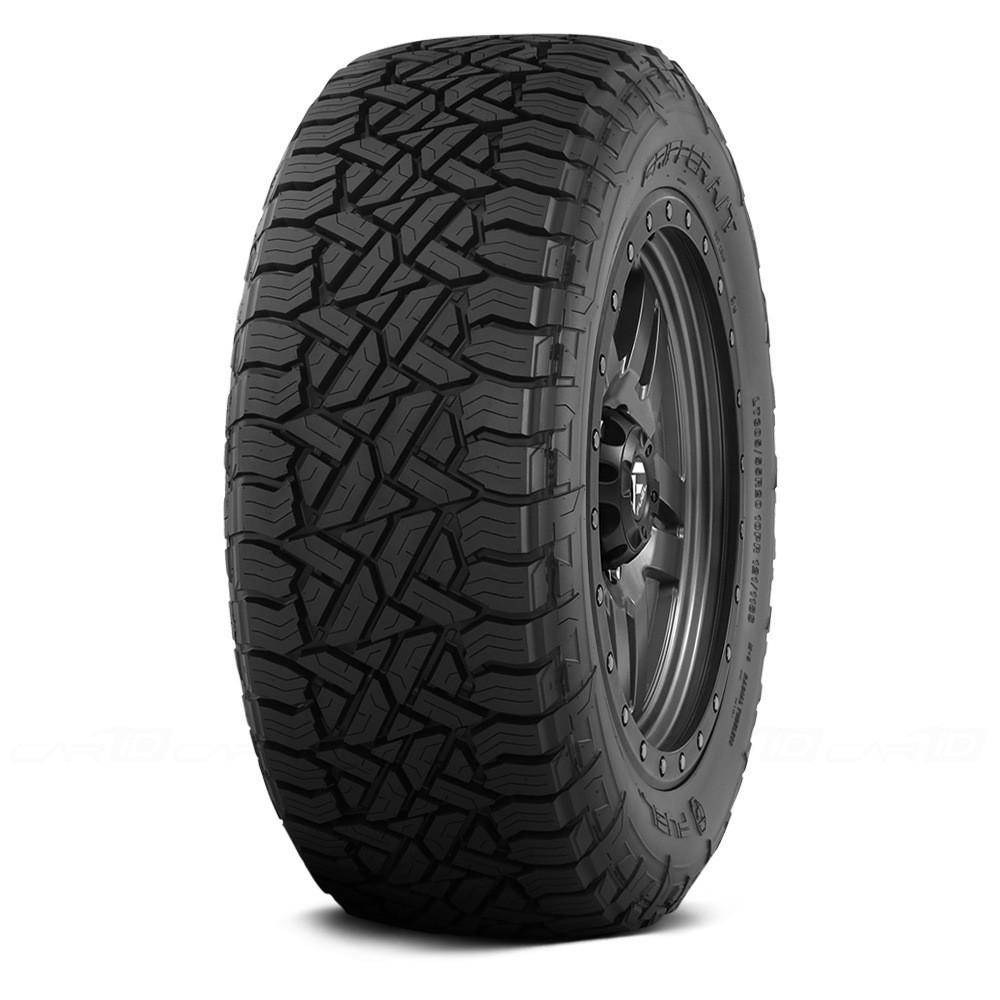 Off Road Tires For Sale >> Fuel Off Road Gripper At Tire 265x60r18 114t