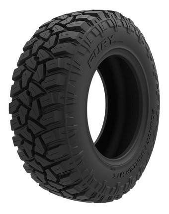 FURY OFF ROAD® Country Hunter MT2 285/70R17 Tires | FXT2857017 | 285 70 17 Tire