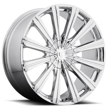 Ford E 350 Wheels