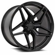 MRR® M755 Wheels Rims 19x11 5x4.75 (5x120.65) Gloss Black 73 | M75519A152073BK
