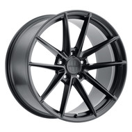 Victor Zuffen Wheel 21x9 5x130 Matte Black 47MM