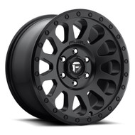 Fuel Vector Wheels 20x9 8x180 Black 20mm | D57920901857