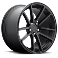 Rotiform SPF R122 Wheels 18x8.5 5x112 Black 45mm | R122188543+45