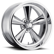 US Mags Standard Wheels 17x8 5x4.5 (5x114.3) Chrome 1mm | U10417806545