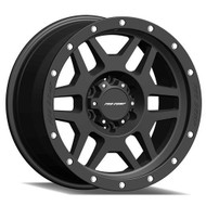 Pro Comp Series 41 Phaser Wheels 18x9 5x150 Black 12mm | 5041-895555