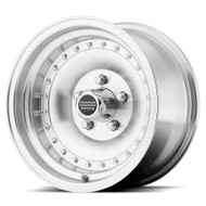 American Racing Outlaw I Wheels 14x7 5x4.75 Machine 0mm | AR614761