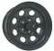 Pro Comp Steel Wheelss Series 97 Wheels 17x9 8x170 Black -19mm | 97-7987