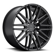 Niche Anzio M164 Wheels 22x9 5x120 Black 38mm | M164229021+38