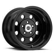 Vision Sport Lite 531 Black  Wheels Rims 15x8 4x108  0 | 531-5834B0