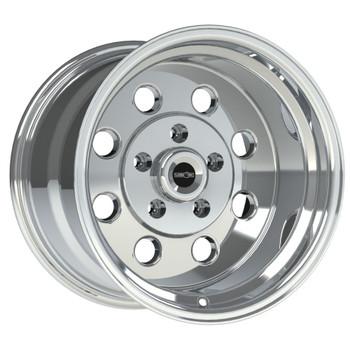 Vision Sport Lite 531 Polished Wheels Rims 15x4 5x4.75   -19 | 531-5461P-19