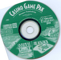 Used Casino Game Pak for Windows Computer 610