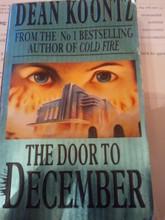 """Dean Koontz """"The Door to December"""""""