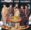 """CD Los Reales de Nuevo Leon """"Corridos con Madre"""""""