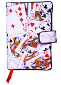 Player's Fantasy Fabric Book Cover (Closeout) $6 Off